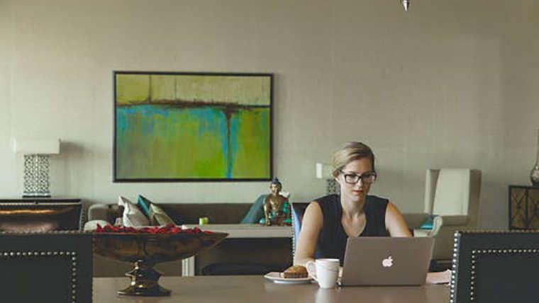The Case for Female-Led Start Ups